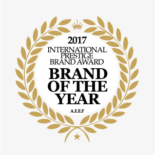 2017 brand of the year