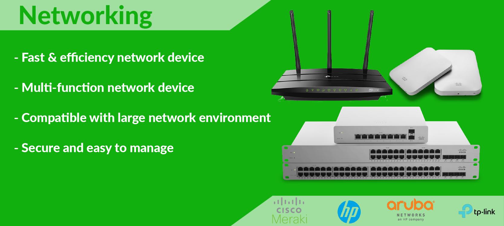 Networking v1